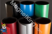 "24"" x 25' Roll Medium<BR> .030"" <BR> -STANDARD COLORS-"