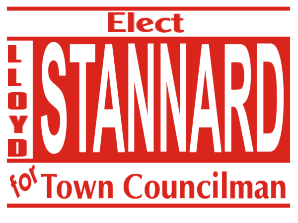 ELECTION SIGN 92