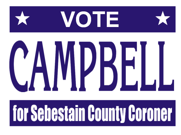 ELECTION SIGN 93