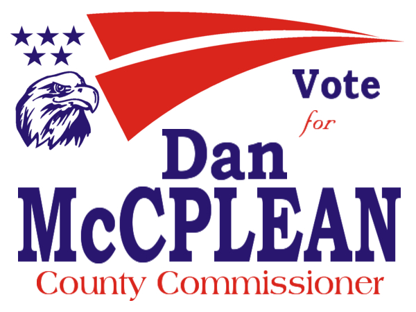 ELECTION SIGN 104