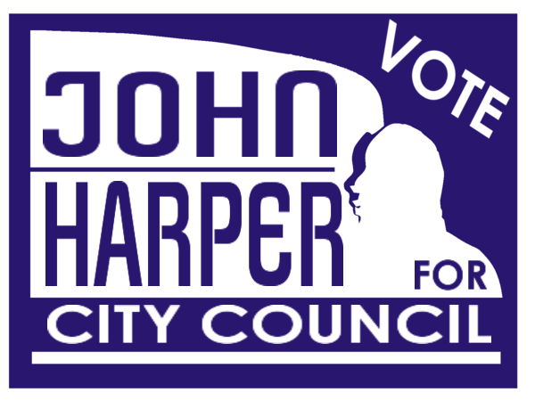 ELECTION SIGN 112