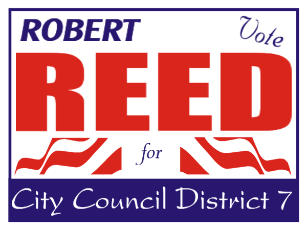 ELECTION SIGN 133