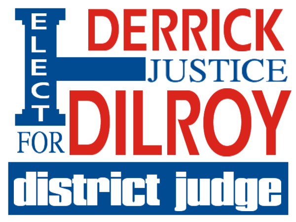ELECTION SIGN 145