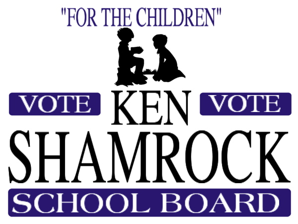 ELECTION SIGN 149