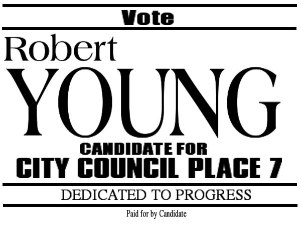 ELECTION SIGN 07