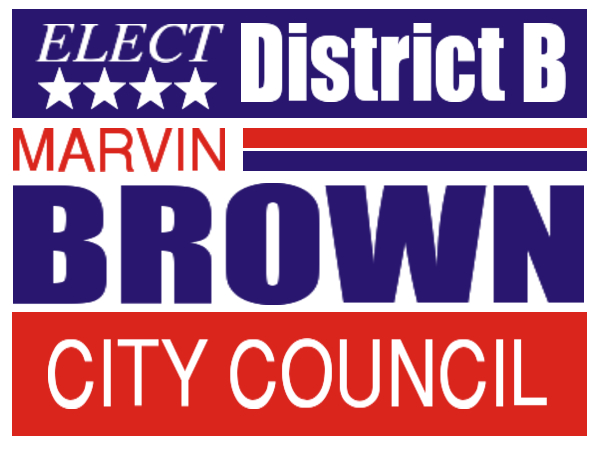 ELECTION SIGN 35
