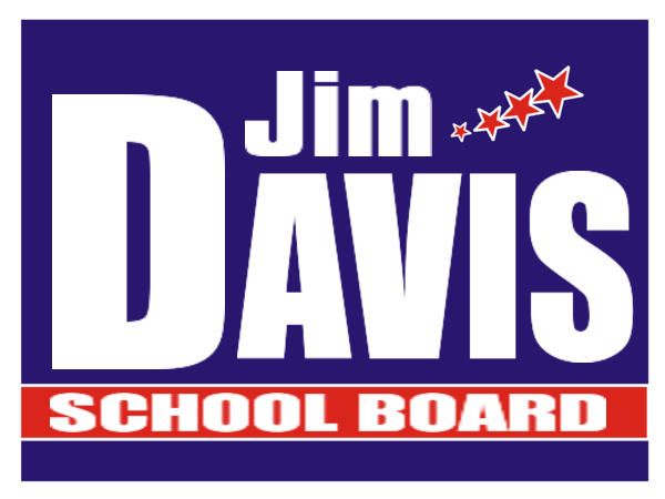 ELECTION SIGN 53