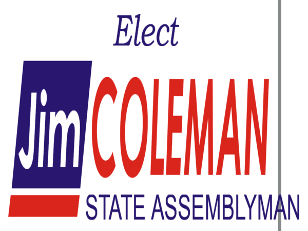 ELECTION SIGN 65