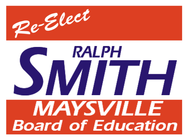ELECTION SIGN 84