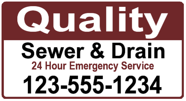 qulaity plumbing drain magnets