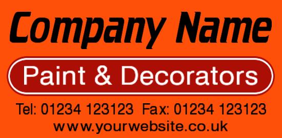 Paint & Decorators