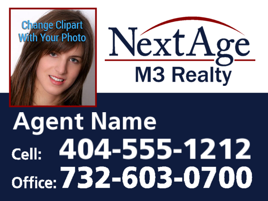 nextage realty 24x18 agent photo image