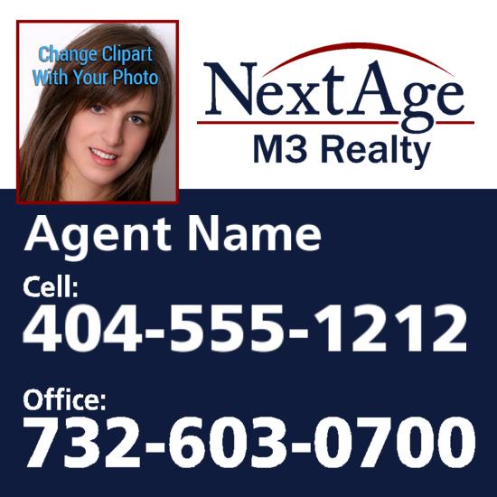 nextage 24x24 agent photo image
