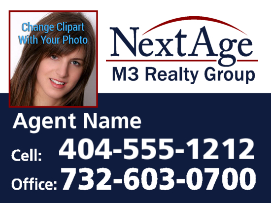 nextage realty group 24x18 agent photo image