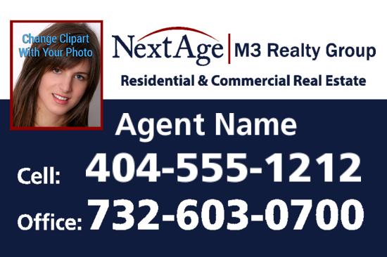 nextage 36x24 group agent photo image