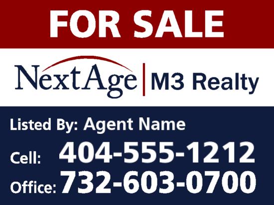 nextage 24x18 agent sale image