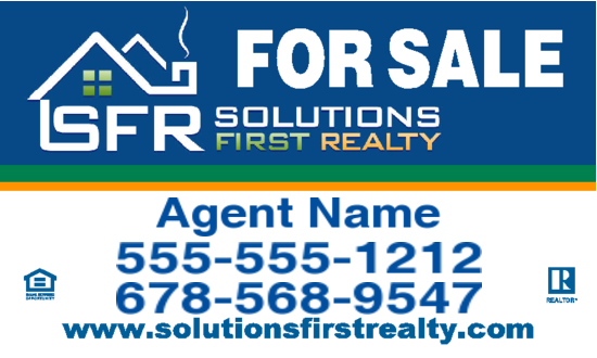 solutions first realty 30x18 image