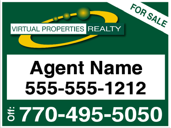 virtual properties sign 2