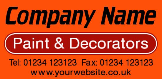 Paint & Decorators