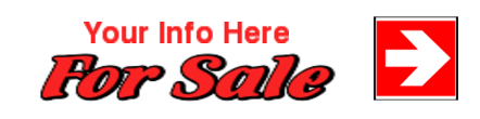 for sale directional real estate rider image