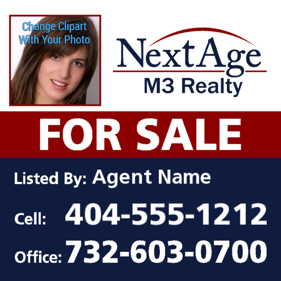 nextage 24x24 agent sale photo image