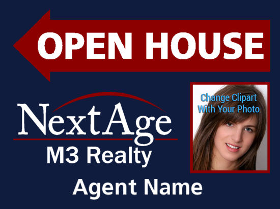 nextage open house photo left image
