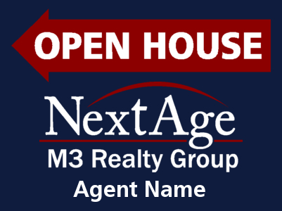 nextage group open house left