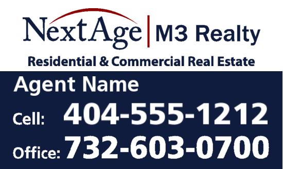nextage 30x18 agent image