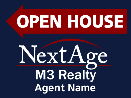 nextage open house left