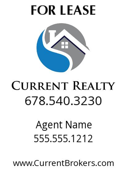 current realty for lease