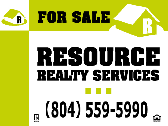 resource realty 24x18