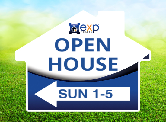 exp cut shape house open house 18x12