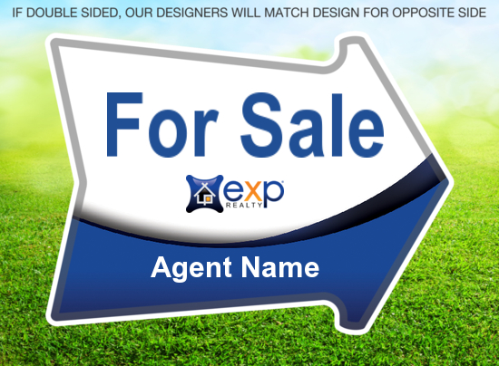 exp cut shape house for sale 18x12