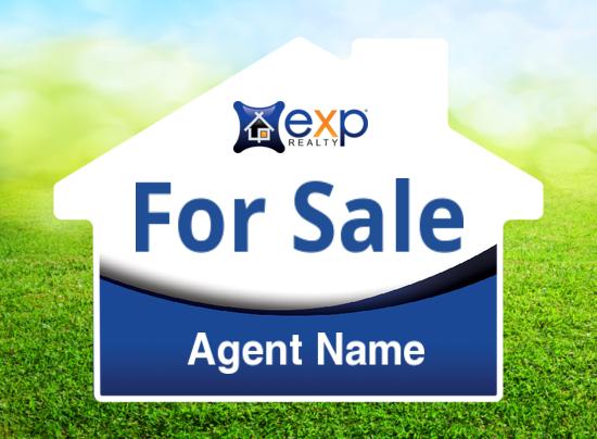 exp cut shape house for sale 24x12